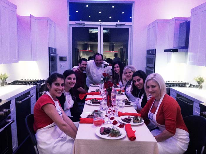 Home Chef Private Events