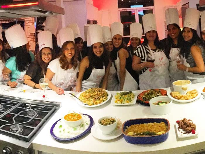 Home Chef Private Events
